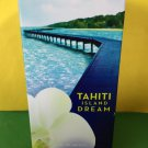 Bath & Body Works Tahiti Island Dream EDP Perfume