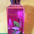 Bath & Body Works Plumeria New Formula Shower Gel Full Size