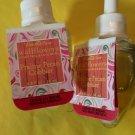 Bath & Body Works 2 Praline Pecan Cobbler Wallflower Refill
