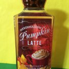 Bath & Body Works Marshmallow Pumpkin Latte Shower Gel