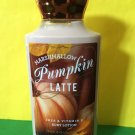 Bath & Body Works Marshmallow Pumpkin Latte Lotion