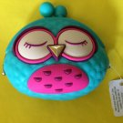 Bath and Body Works Owl Coin Purse