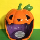 Bath and Body Works Jackolantern Pumpkin Luminary Candle Holder