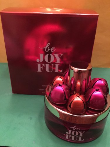 Bath & Body Works Be Joyful EDP Perfume Large Full Size