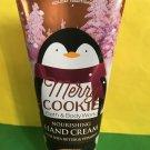 Bath & Body Works Merry Cookie Hand Cream