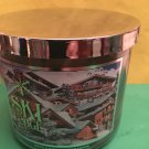 Bath and Body Works Ski Lodge 3 Wick Candle Large
