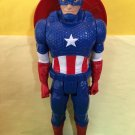 "Captain America 12"" Marvel Avengers Titan Hero Series Action Figure"