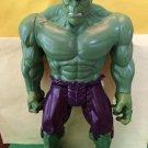 "The Hulk 12"" Marvel Avengers Titan Hero Series Action Figure"