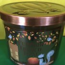 Bath and Body Works Pumpkin French Toast Candle Large