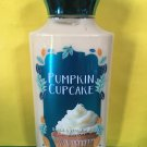 Bath & Body Works Pumpkin Cupcake Body Lotion Full Size