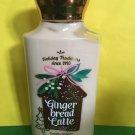 Bath & Body Works Gingerbread Latte Body Lotion Full Size 8 oz