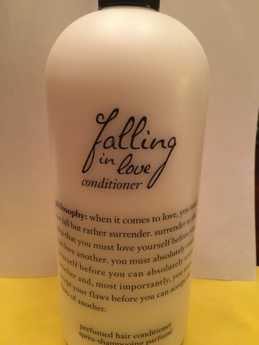 Philosophy Falling In Love Perfumed Hair Conditioner Ex Large 32 oz