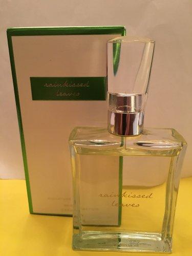 Bath & Body Works Rainkissed Leaves Perfume EDT 95% Full New