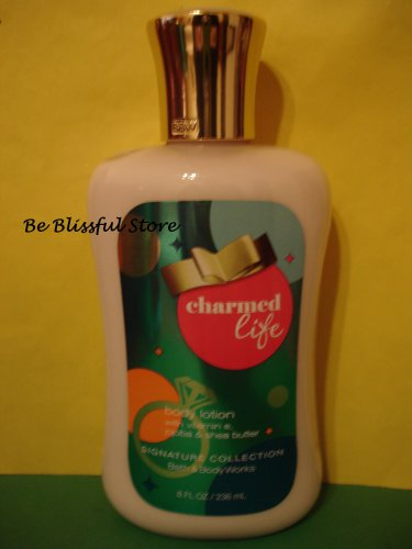 Bath & Body Works Charmed Life Body Lotion Large Full Size
