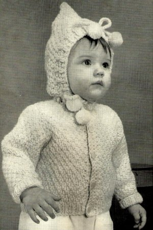 Free Knitting Patterns For Sweaters For Children and Toddlers