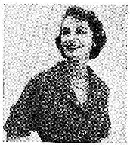 Knit Bolero - Shrug Pattern Vintage 726033