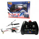 BRAND NEW Hawk Talon R/C Helicopter 3 Ch in Red, Blue or Yellow