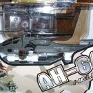 SYMA S009 R/C AH-64 Apache 3CH ARMY Helicopter A TON OF FUN FOR EVERYONE