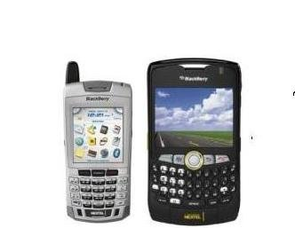 CD & Website Password To Convert/Unlock/Use Your Nextel Blackberry 8350i/7520/7100i For Boost Mobile