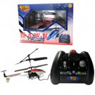 NEW Hawk Talon R/C Helicopter 3 Ch in Red, Blue, Yellow