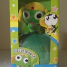 Keroro Tissue Cover