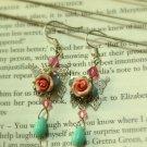 ~*Rose Papillon*~