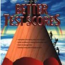 Better Test Scores: Reading Grade 8 FREE SHIPPING
