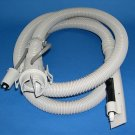 43491086 or 91001063 New Genuine Hoover V2 / Dual V Steam Vac Hose With Clips