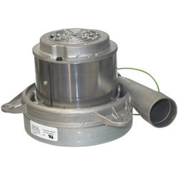 "115334, 115332, 115440, 115441 Ametek Lamb 2-Stage 7.2"" Central Vacuum Motor"