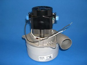 "116765-13, 116765, 116765-00, and 116765-01 New Ametek Lamb 3-Stage 5.7"" Vacuum Motor"