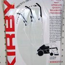 3 Genuine Kirby G3-G6 Sentria Ultimate G Vacuum Bags