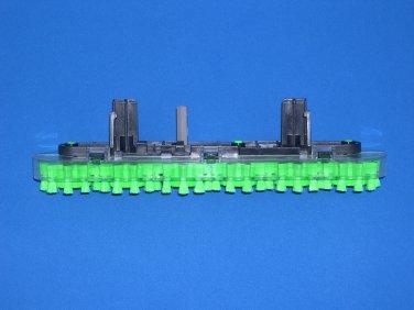 440006813, 304334001 New Genuine Hoover Max Extract 60 Pressure Pro Steam Vac 6 Brush Block