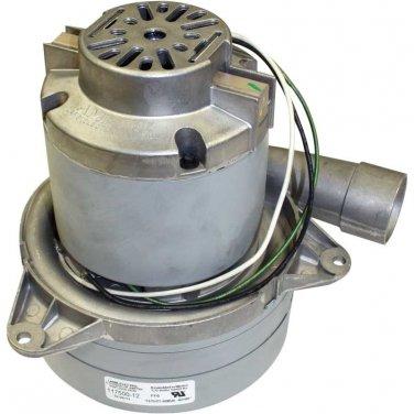 "117500-12 New Ametek Lamb 3-Stage 7.2"" Vacuum & Central Vac Motor"