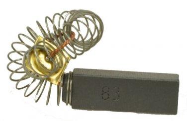 35253 New Genuine Ametek Lamb Electric Vacuum Motor Carbon Brush