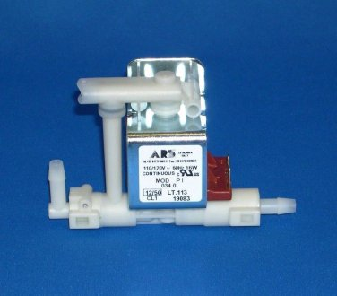 43582011 New Genuine Hoover Dual V, V2 Steam Vac Pump Solenoid