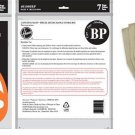 401000BP, 1KE2103000, 28 Hoover Royal BP Backpack Vacuum Bags for C2401, MRY4001
