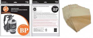 401000BP, 1KE2103000, 28 Hoover Royal BP Backpack Vacuum Bags for C2401, MRY4001