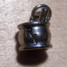 Pewter R/X Apothocary Container Charm Made in the U.S.A.