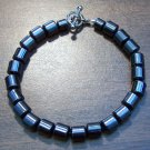"Magnetic Hemalyke 7.5"" Bracelet mb13 Made in the U.S.A."