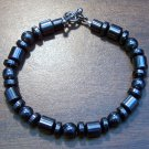 "Magnetic Hemalyke 7.5"" Bracelet mb14 Made in the U.S.A."