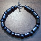 """Magnetic Hemalyke 7.5"""" Bracelet mb15 Made in the U.S.A."""