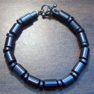 "Magnetic Hemalyke 7.5"" Bracelet mb17 Made in the U.S.A."