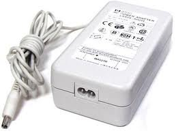 Hewlett Packard / HP Delta Electronics AC ADAPTER C6409-60014 ADP-20HB with Power Cord