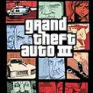 Grand Theft Auto III (Sony PlayStation 2, 2001) Greatest Hits