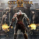 God of War II  (Sony PlayStation 2, 2007) PS2 Adult Owned Copy - 2 Disc Set