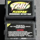 TMH Flexpak Rechargeable Battery Pack RC Power Radio Remote Control Vehicles