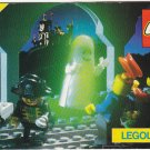 Retro 1990 Lego System Mini Catalog Booklet Upcoming Sets Preview Manual