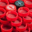 Coke Coca-Cola Reward Caps Unused 14-digit 100 Caps 300 Points Total My Coke Rewards