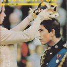Vtg Vintage Newsweek Magazine July 14 1969 Prince Charles Coronation Cover