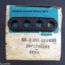 1956-1982 56-82 NOS Chevy Chevrolet GM Corvette Spark Plug Wire Grommet 3719963